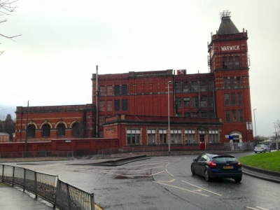 Townscape successfully provided a compelling heritage case for the wholesale conversion and refurbishment of the Mill.